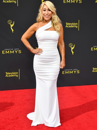 Lori Greiner Body Measurements and Facts