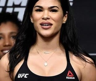 Rachael Ostovich Measurements Height Weight Shoe Size Stats Family