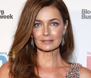 Paulina Porizkova Height Weight Shoe Size Measurements Facts