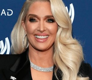 Erika Jayne Height Weight Shoe Size Body Measurements Facts Family