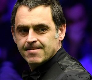Ronnie O'Sullivan Height Weight Shoe Size Measurements Family