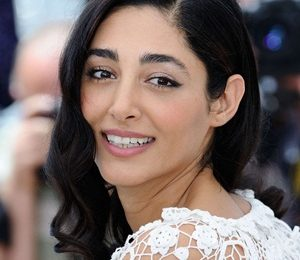 Golshifteh Farahani Height Weight Shoe Size Measurements Facts