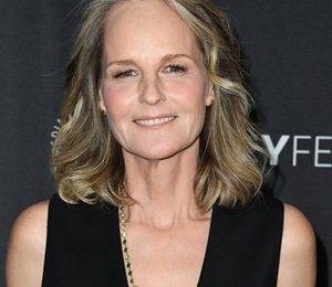 Helen Hunt Height Weight Shoe Size Body Measurements Facts