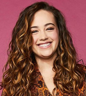 Actress Mary Mouser