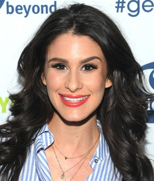 Comedian Brittany Furlan