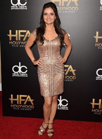 Danica McKellar Facts and Bio