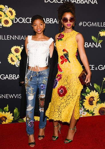 Halle Bailey Bio and Facts