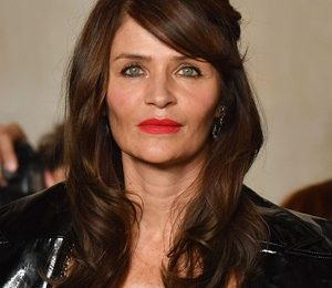 Helena Christensen Body Measurements Height Weight Shoe Size Facts