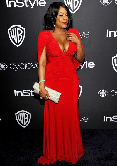 Niecy Nash Measurements and Facts