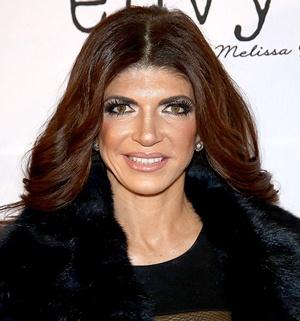 TV Personality Teresa Giudice