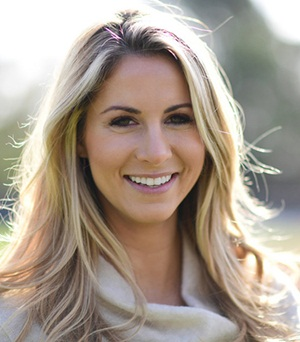 TV Reporter Laura Rutledge