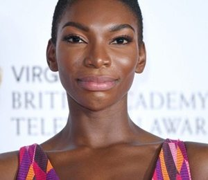 Michaela Coel Height Weight Shoe Size Body Measurements Facts