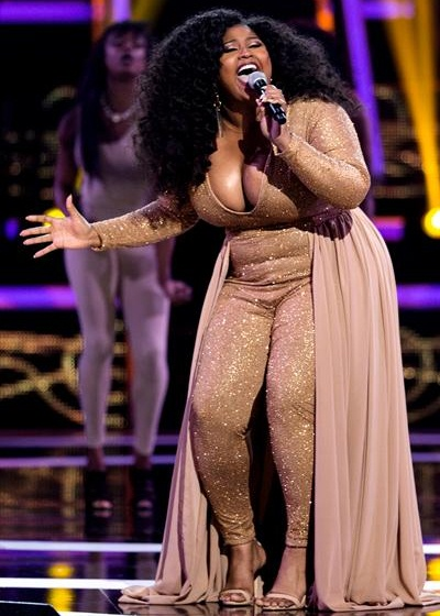 Jazmine Sullivan Height Weight Stats