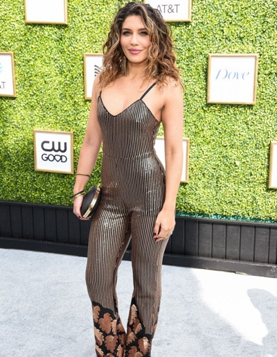 Juliana Harkavy Measurements and Facts