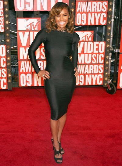 Melody Thornton Height Weight Stats