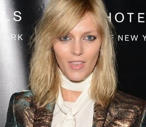 Anja Rubik Height Weight Shoe Size Measurements Age Facts Family