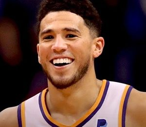 Devin Booker Height Weight Shoe Size Measurements Facts Family