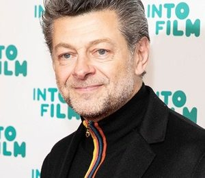 Andy Serkis Height Weight Shoe Size Body Measurements Stats Ethnicity