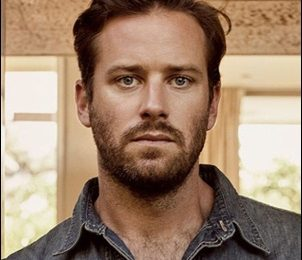 Armie Hammer Height Weight Shoe Size Measurements Ethnicity