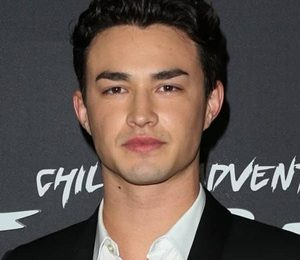 Gavin Leatherwood Height Weight Shoe Size Measurements Family