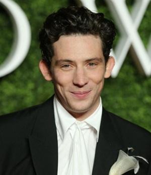 Actor Josh O'Connor
