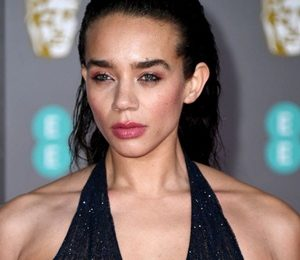 Hannah John-Kamen Body Measurements Height Weight Shoe Size Stats