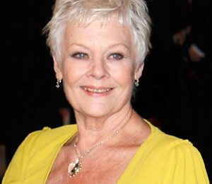 Judi Dench Height Weight Shoe Size Body Measurements Facts Family