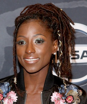 Rutina Wesley Height Weight Shoe Size Measurements Vital Stats Family