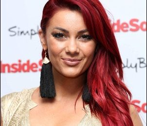 Dianne Buswell Measurements Height Weight Shoe Size Facts Family