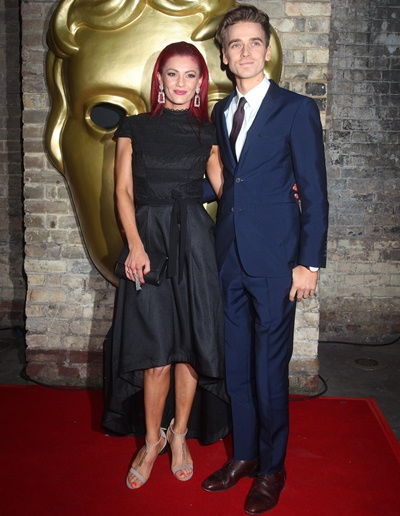 Dianne Buswell Height Weight Stats