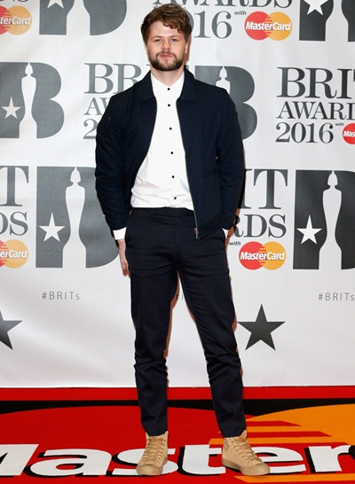 Jay McGuiness Height Weight Stats