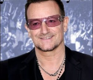 Bono Body Measurements Height Weight Shoe Size Vital Stats Ethnicity