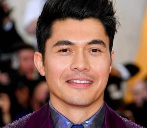 Henry Golding Height Weight Shoe Size Measurements Family Ethnicity