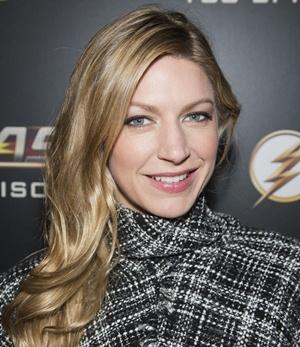 Actress Jes Macallan