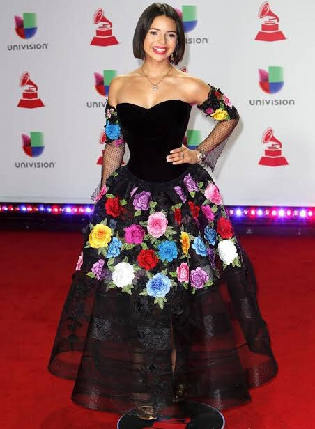 Angela Aguilar Bio and Facts