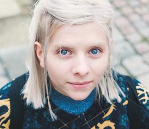 Aurora Aksnes Height Weight Body Measurements Shoe Size Ethnicity