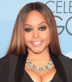Singer Chrisette Michele