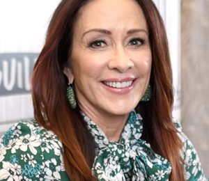 Patricia Heaton Height Weight Shoe Size Measurements Family Ethnicity