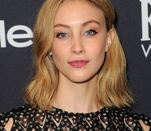 Sarah Gadon Body Measurements Height Weight Shoe Size Family Facts