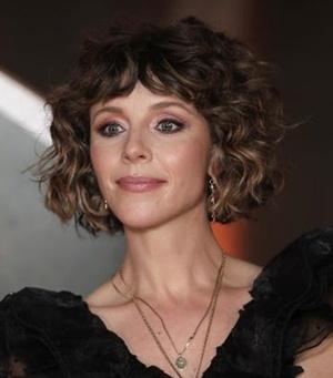 Actress Sophia Di Martino
