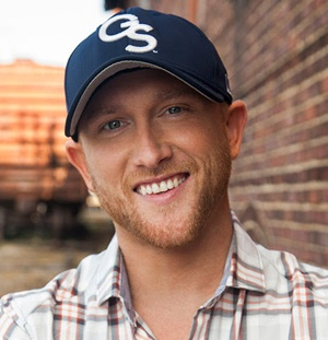 Country Singer Cole Swindell