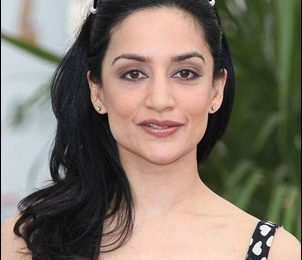 Archie Panjabi Height Weight Shoe Size Measurements Family