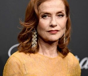 Isabelle Huppert Height Weight Body Measurements Family