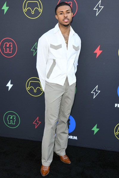 Diggy Simmons Bio and Facts