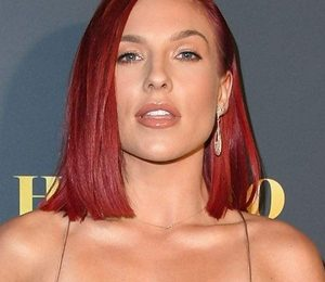 Sharna Burgess Height Weight Shoe Size Measurements Family Ethnicity