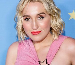 Harley Quinn Smith Height Weight Body Measurements Family