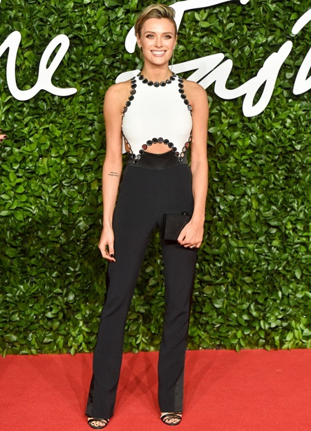Wallis Day Body Measurements and Facts