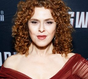 Bernadette Peters Height Weight Shoe Size Measurements Family Facts