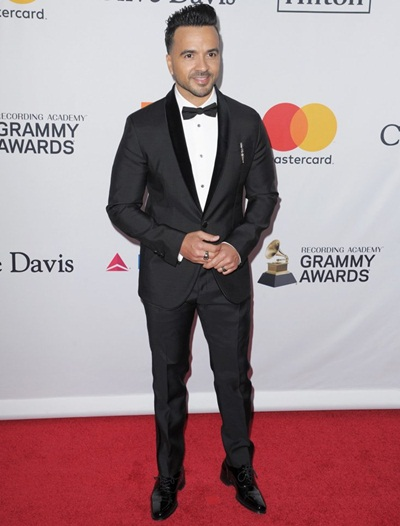 Luis Fonsi Facts and Bio