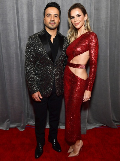 Luis Fonsi Height Weight Stats